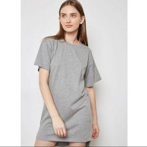 Forever21 t-shirt midi dress
